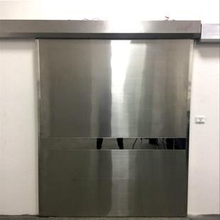 清洁铅门的方法有哪些呢?