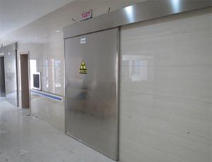 铅门在目前医院中可带来什么保障?
