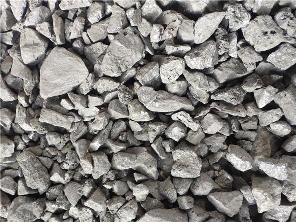 硅碳合金案例