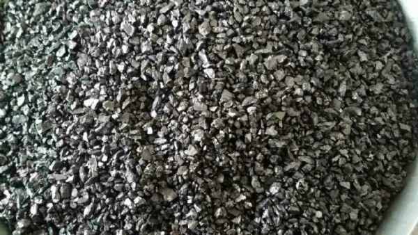 增碳劑在冶煉過程中的作用