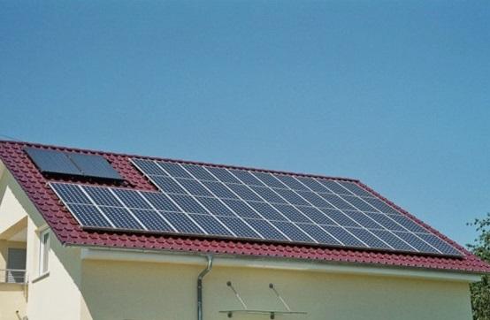 太阳能家用并网发电系统案例