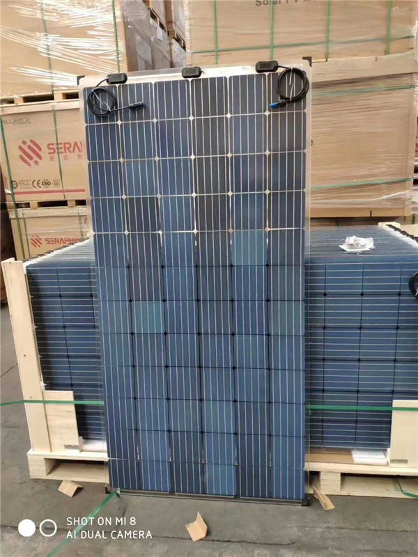 河南太阳能板组件