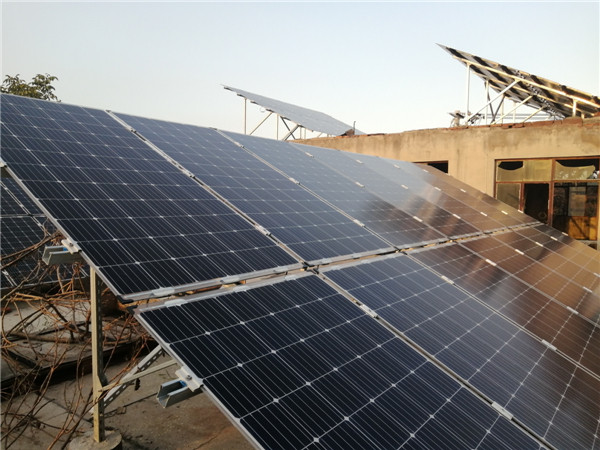 屋顶发电都有哪些优势?看完本文你就明白了