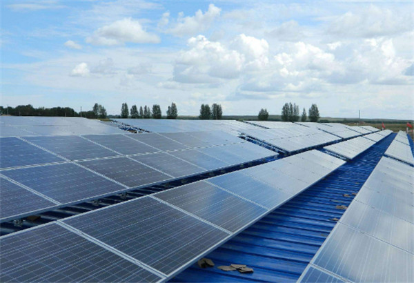 家里面安装屋顶光伏发电需要多少钱?这些知识你要了解