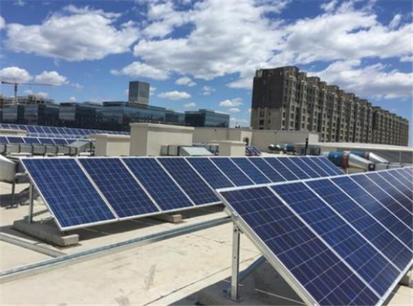 能源局就2021年风电、光伏发电开发建设事项征求意见