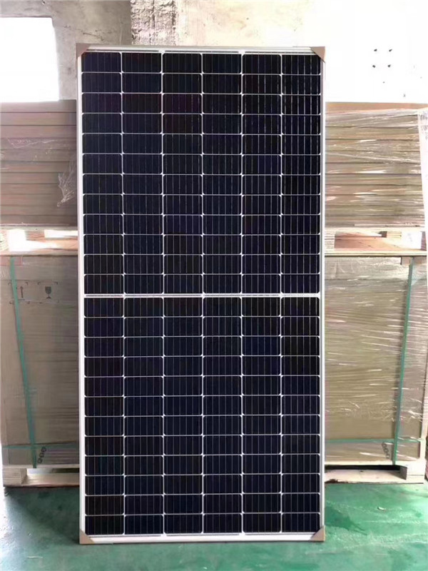 太阳能板选择用单晶硅还是多晶硅好?
