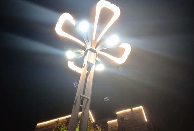 四川路灯销售