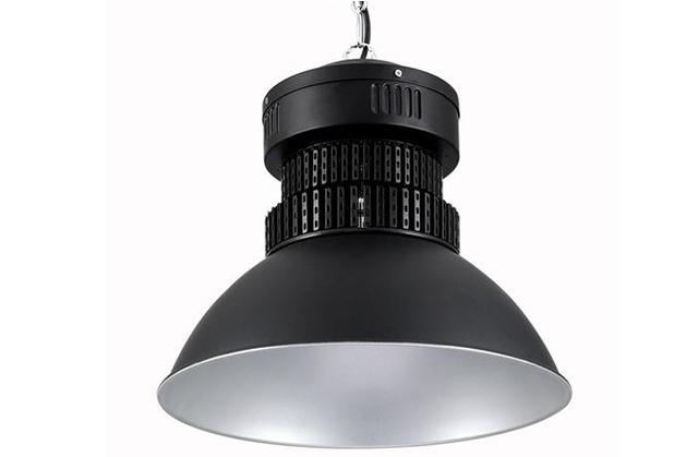 南充工厂灯
