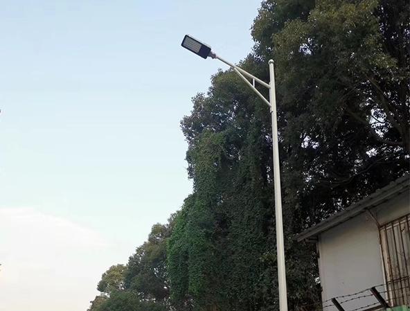 定制南充景观灯该如何让产品的相似度比较高呢?