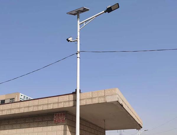 大家知道四川路灯是和太阳能的好还是普通的好吗