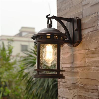 四川壁灯的安装方法,你知道吗?