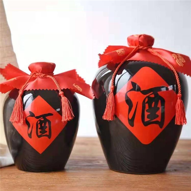 四川土陶酒坛