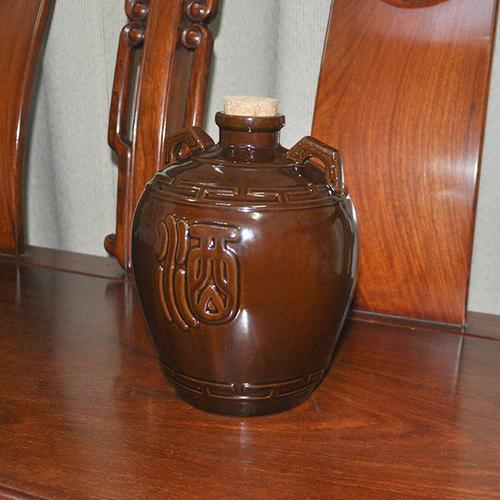 四川土陶酒瓶如何封口才能达到好的密封效果?