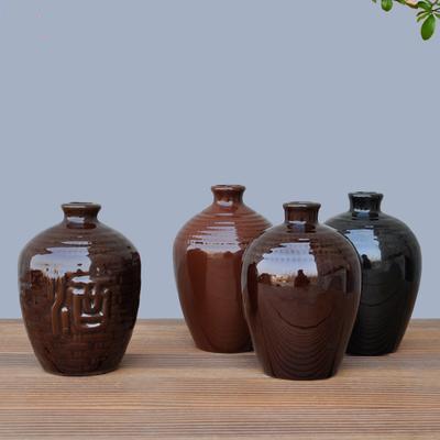 你知道怎么去判断四川土陶酒瓶的好坏吗?