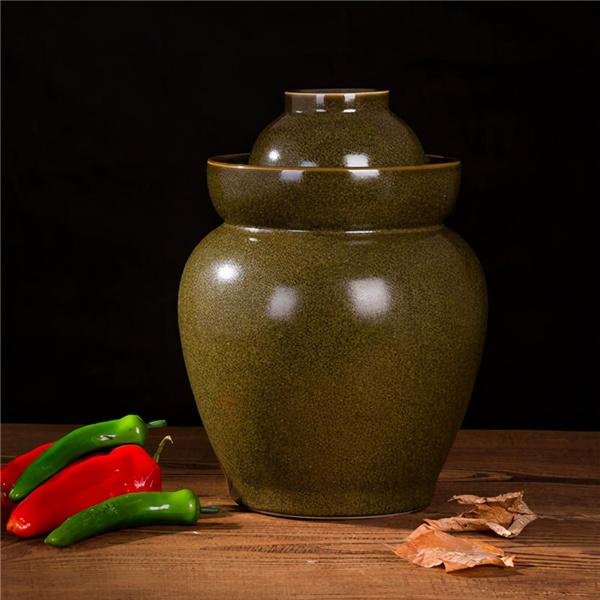 四川泡菜坛子怎么选多大的合适?往这里看!