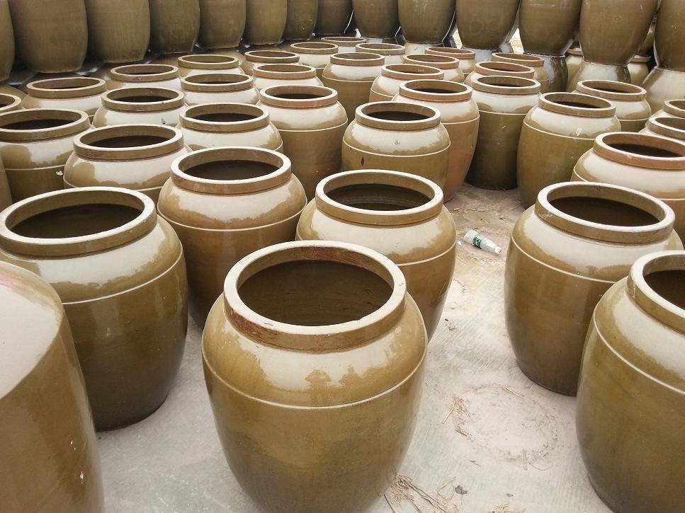四川土陶酒坛厂家教你四川发酵缸的使用方法!