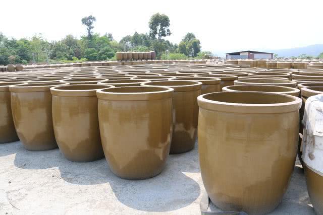四川发酵缸