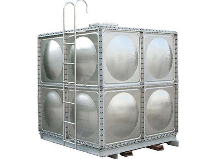 镀锌水箱能装饮用水吗?