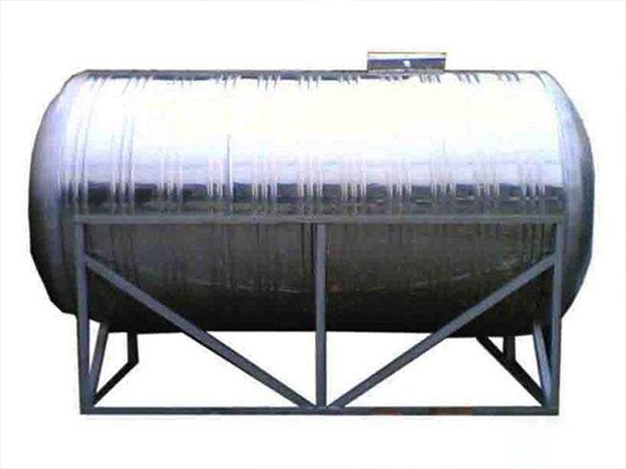 不锈钢水箱展示