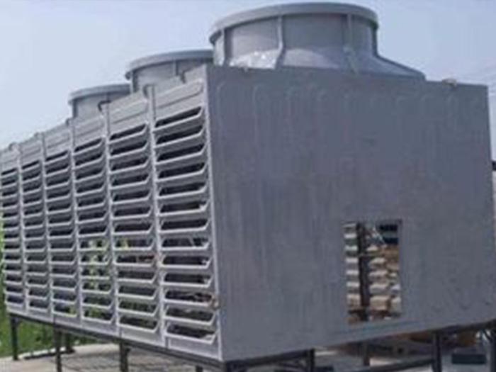 玻璃钢冷却塔产品