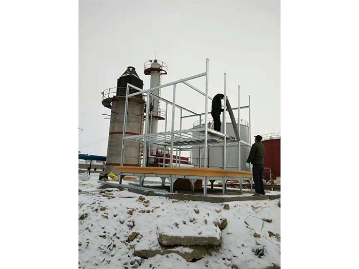 银川玻璃钢冷却塔厂家
