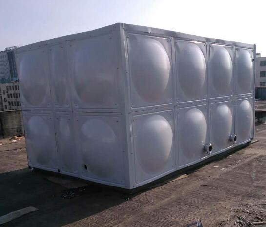 不锈钢组合水箱的这几个特点你要清楚!