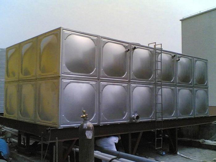 银川不锈钢水箱厂家