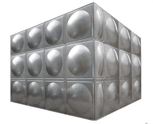 如何控制不锈钢水箱水位,它可以承受多大的压力?