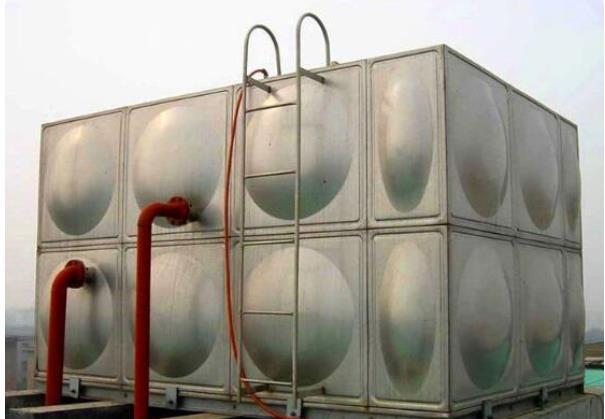 不锈钢水箱有哪些特点?宁夏腾耀达来告诉您!