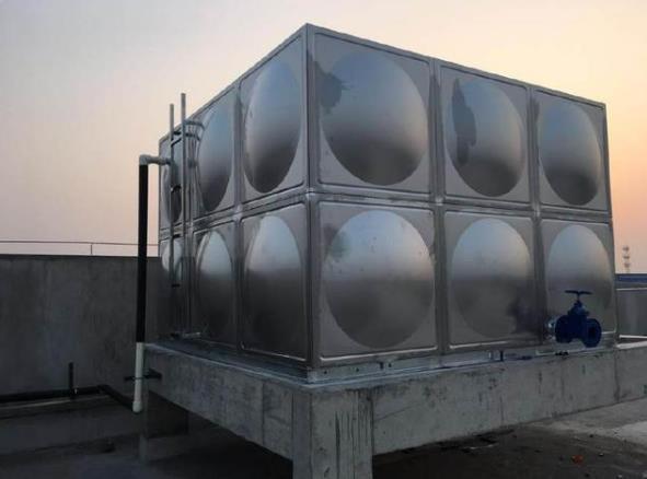 各类不锈钢水箱漏水修补紧急处理办法