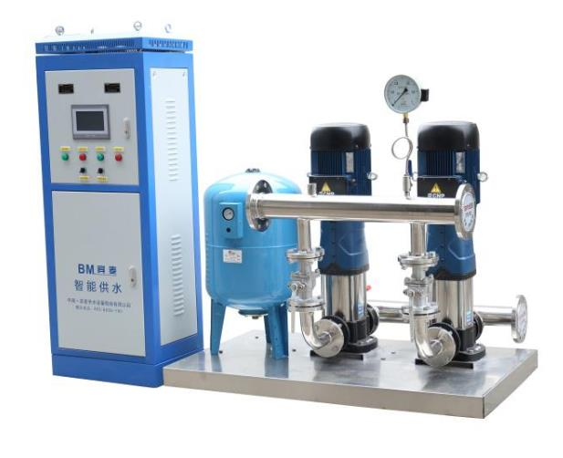 如何调试变频恒压供水设备,宁夏腾耀达来为您讲解!