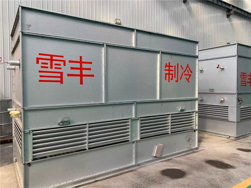 西安冷库设备