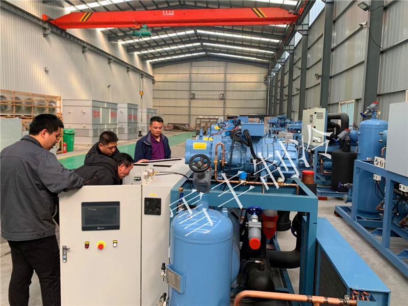 西安制冷设备生产厂家