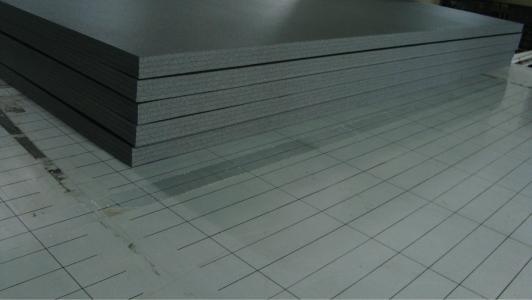 陕西冷库保温板中eps保温板是什么?