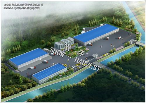 山西福富民农业科技开发有限公司