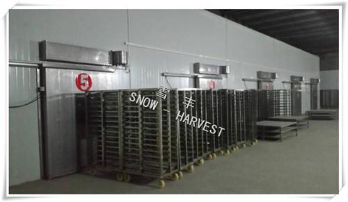 宁夏冷库设备厂家