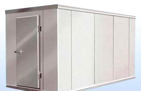 陕西冷库设备安装