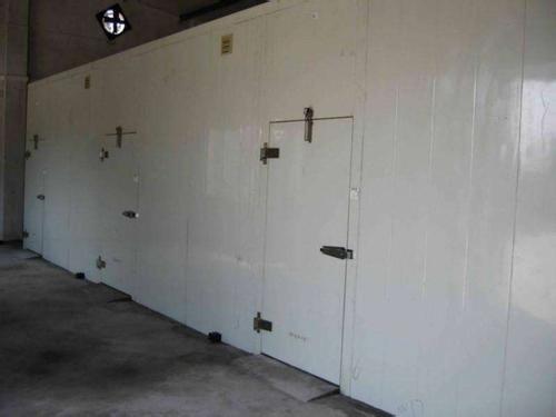 在安装前冷库设备的时候对于地点有什么要求吗?