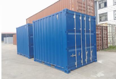 教大家选择集装箱厂家的方法,快来看看吧