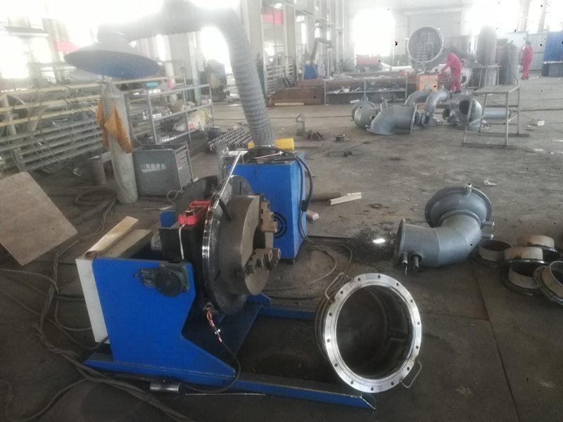 西安非标设备制造厂家