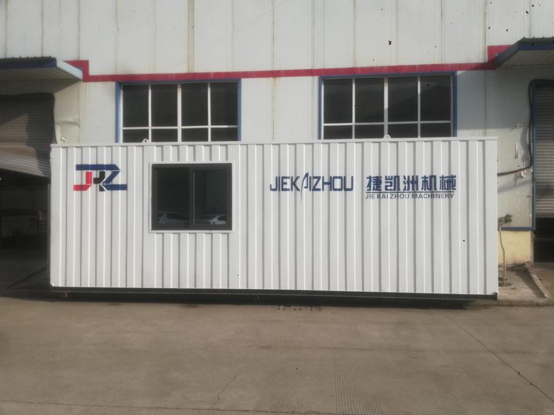 西安箱式集装箱房厂家