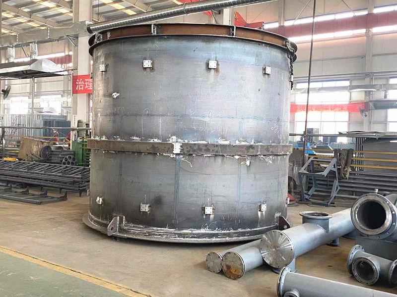 西安电炉设备