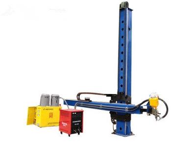 自动焊接操作机