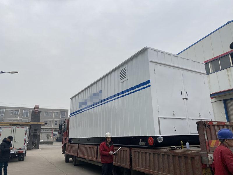 还不了解陕西特种集装箱的种类吧?来看看捷凯洲机械设备的分享吧