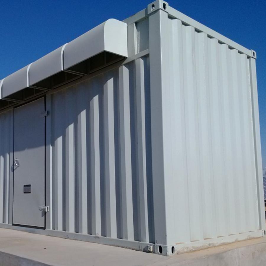 电气设备特种集装箱工厂的用途非常广泛