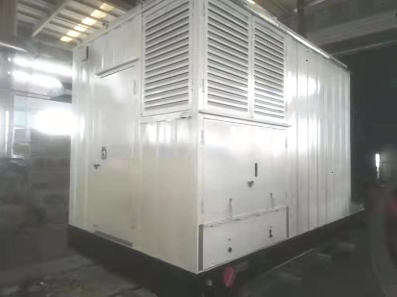 西安电控房厂家