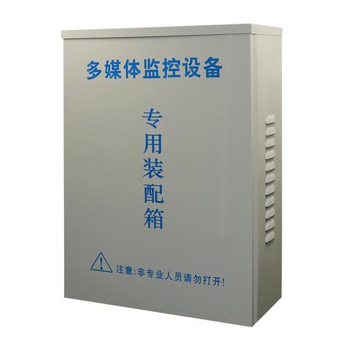 什么是智能设备箱?原来它的作用这么大!