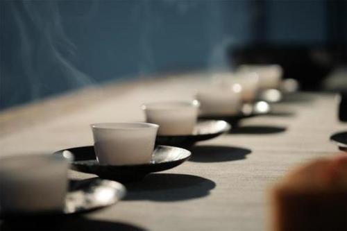 山西观润堂茶文化有限公司