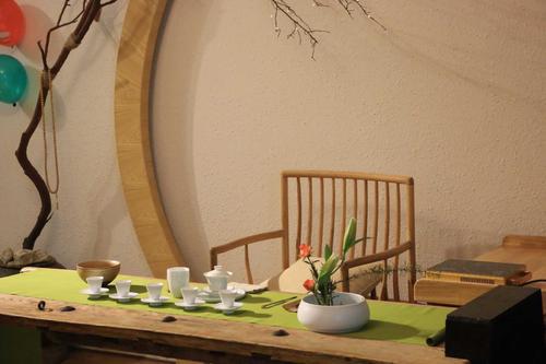 太原茶艺培训班 浅说中国的茶艺茶道