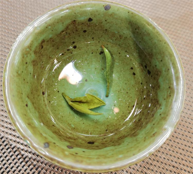 山西观润堂茶文化